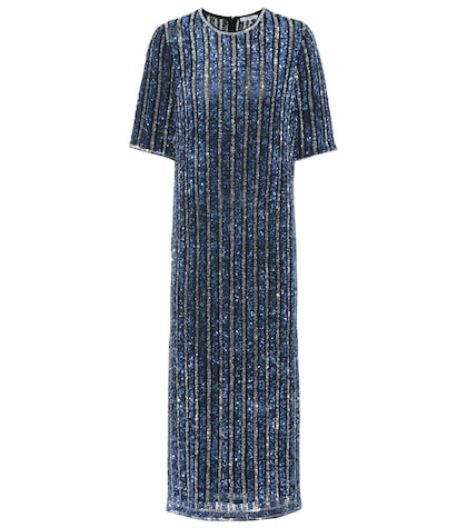 Exclusive to mytheresa.com – Pfeiffer sequinned dress