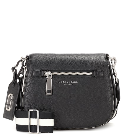 marc jacobs female the gotham small nomad leather shoulder bag