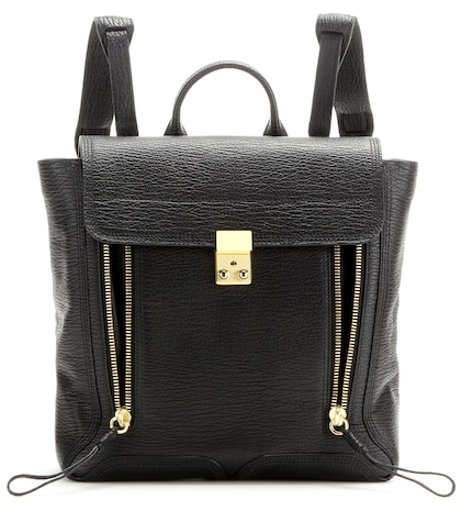 31 phillip lim female pashli leather backpack