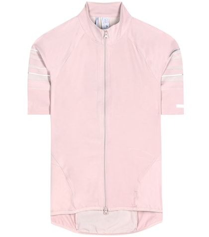 adidas by stella mccartney female cycling jersey top