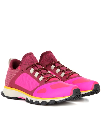 adidas by stella mccartney female adizero sneakers