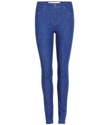 Powerhigh High-waisted Jeans