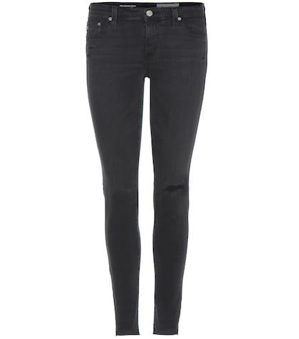 ag jeans female the legging skinny jeans