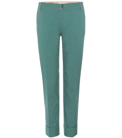 Aubrey Cotton Trousers