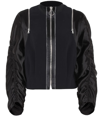 Batwing jacket