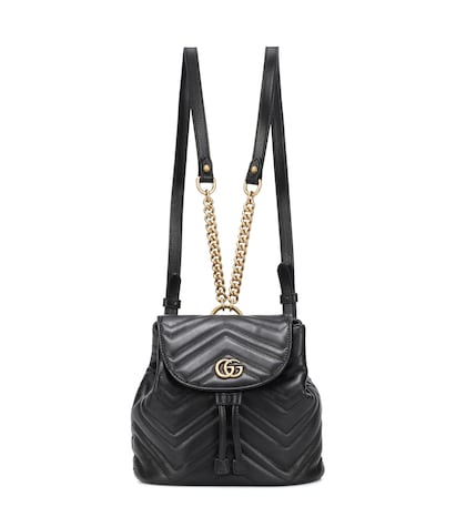 89d042c37 Ophidia Gg Small Backpack - Gucci | mytheresa.com
