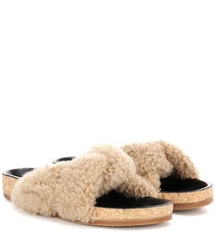 Kerenn sandals