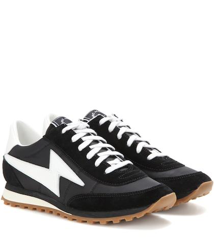 Astor Lightning Bolt sneakers