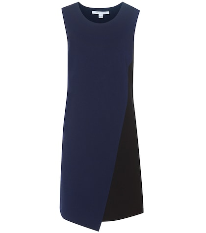 diane von furstenberg female sleeveless dress