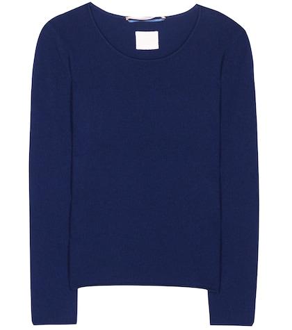 81hours female 201920 carnabi cashmere sweater