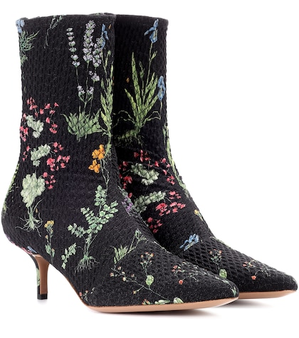 Exclusive to mytheresa.com – Elliot ankle boots