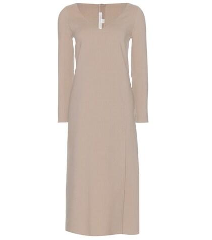 marc jacobs female woolblend dress