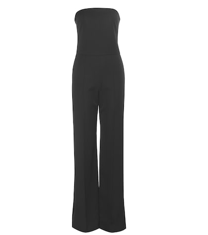 stella mccartney female wool jumpsuit