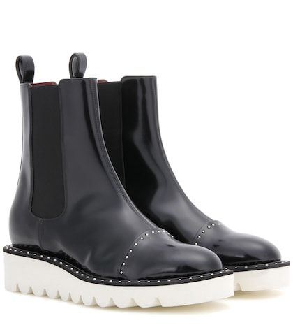 Odette Chelsea Boots