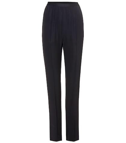 Slim Trousers