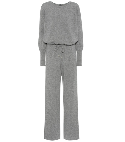agnona female cashmere jumpsuit