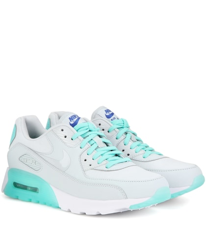 Photo of Nike Air Max 90 Ultra Essential Leather Sneakers Nike online