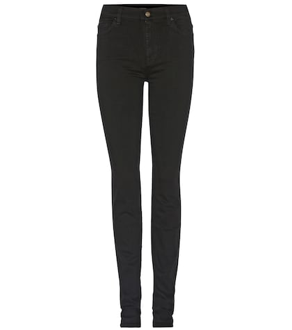 7 for all mankind female 188971 rozie slim highrise jeans