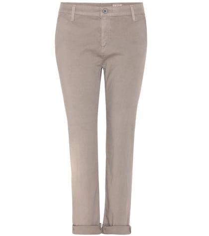 ag jeans female caden crop jeans