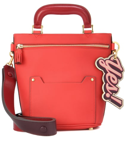 anya hindmarch female orsett shoulder bag