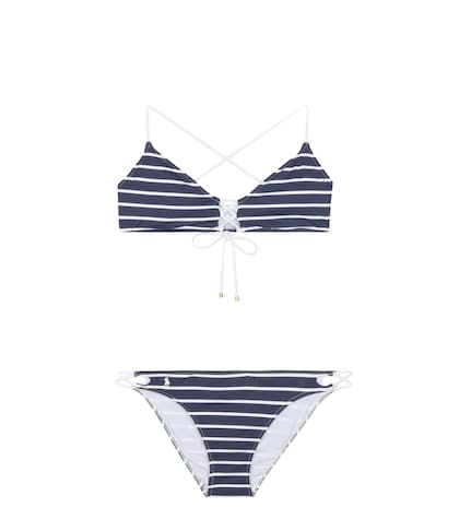 Criss Cross Back Bikini