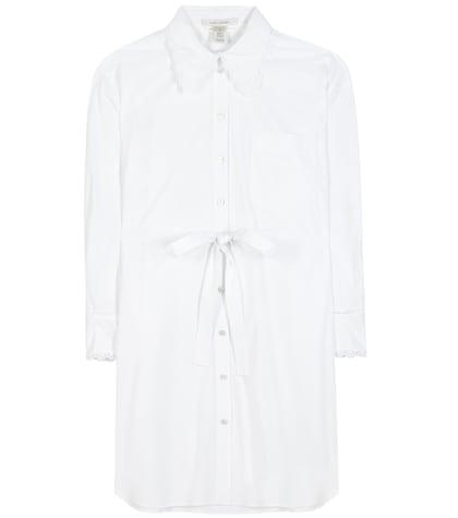 marc jacobs female cotton dress