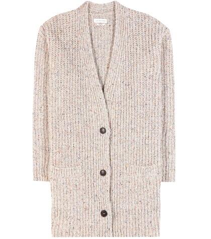 Hamilton Knitted Cardigan