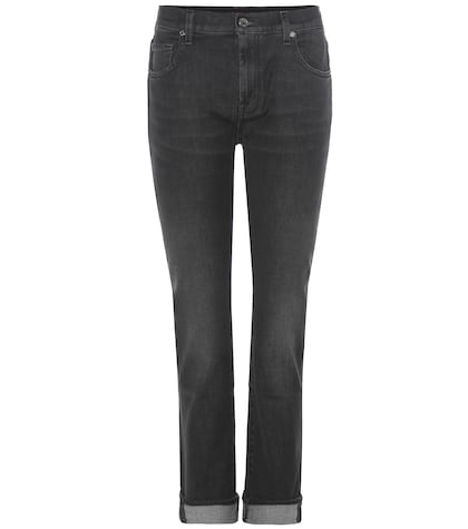 7 for all mankind female relaxed skinny girlfriend jean