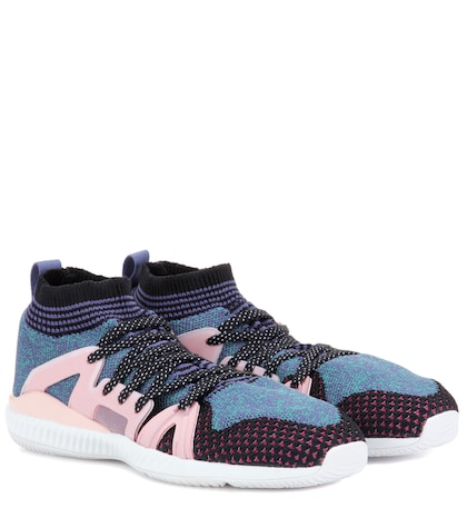adidas by stella mccartney female crazymove bounce sneakers