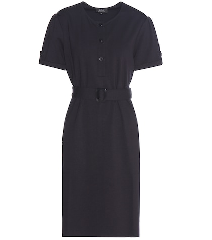apc female 201920 robe mila dress