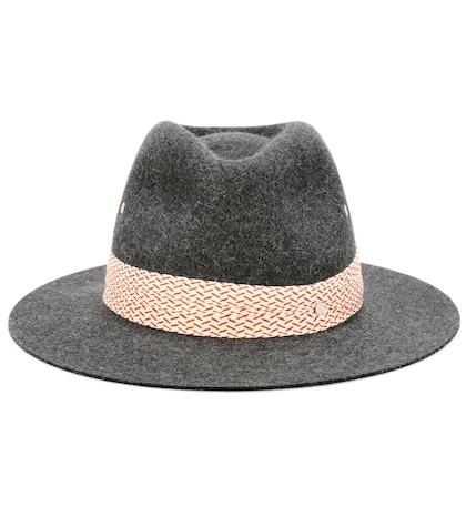 Rico rabbit felt hat