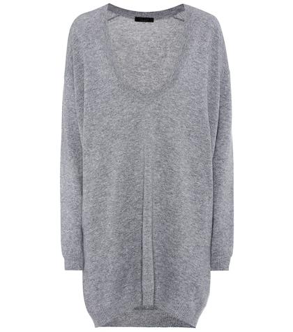 Maita wool and cashmere sweater