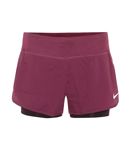Rival 2-in-1 shorts