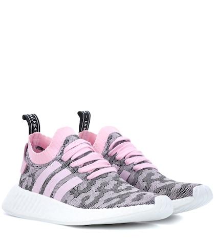 NMD_R2 sneakers
