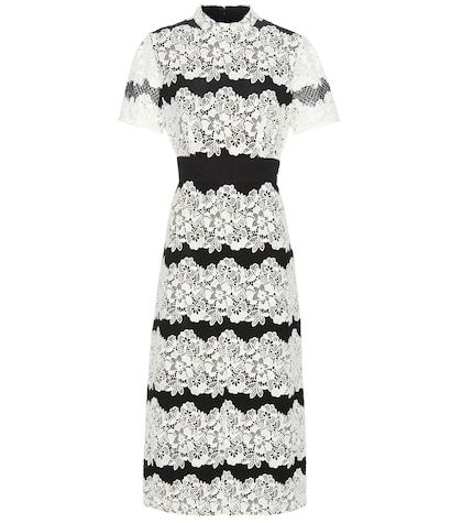 Tahlia Cotton Lace Dress