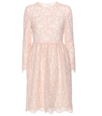 Axelia lace dress