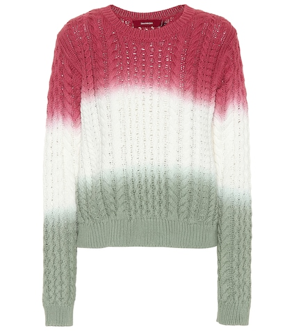 Britta cotton sweater