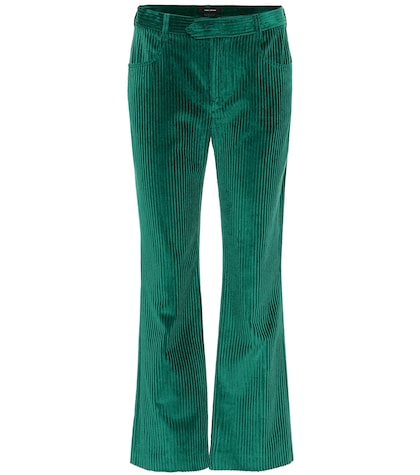 Mereo corduroy pants