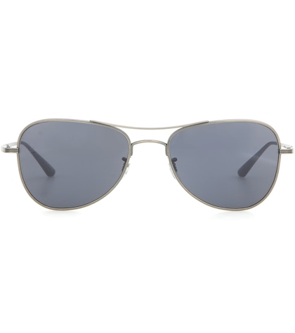 oliver peoples the row female executive suite 53 sunglasses