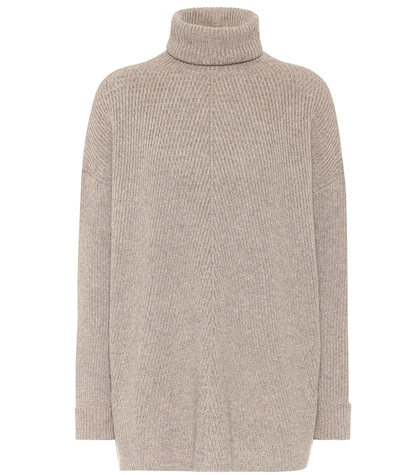 agnona female cashmere sweater