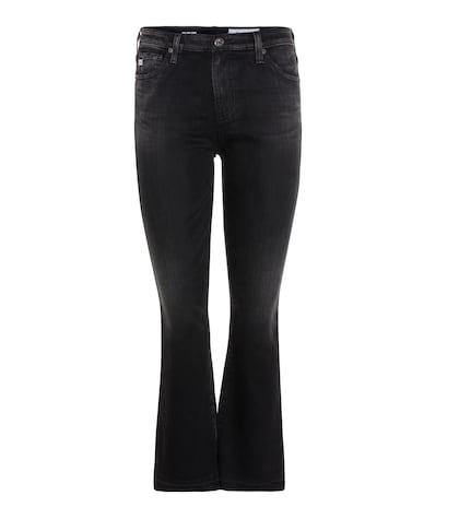 ag jeans female the jodi crop jeans