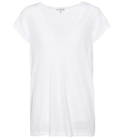High Gauge cotton T-shirt