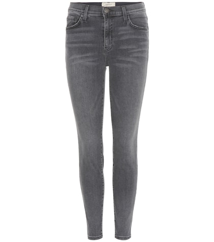 currentelliott female the high waist stiletto jeans