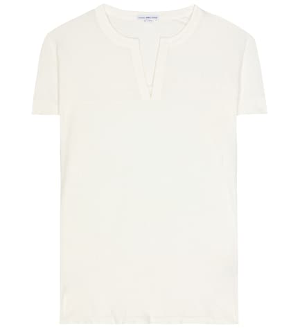 Relaxed Polo Tee