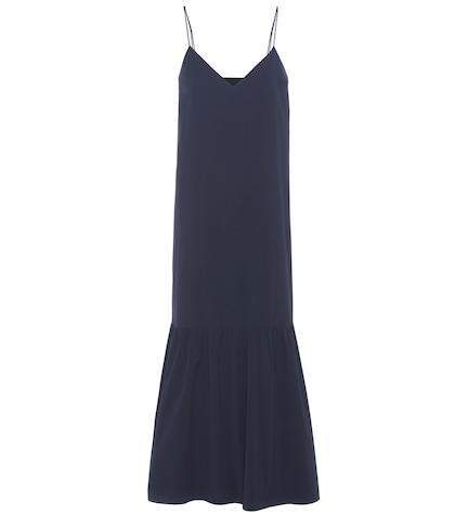 Morin Cotton Maxi Dress