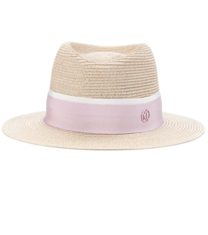 Andre straw hat