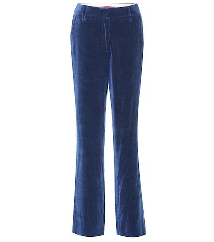 Tatum corduroy pants