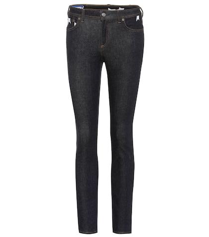 Climb Star skinny jeans