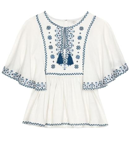 Cotton Anya top