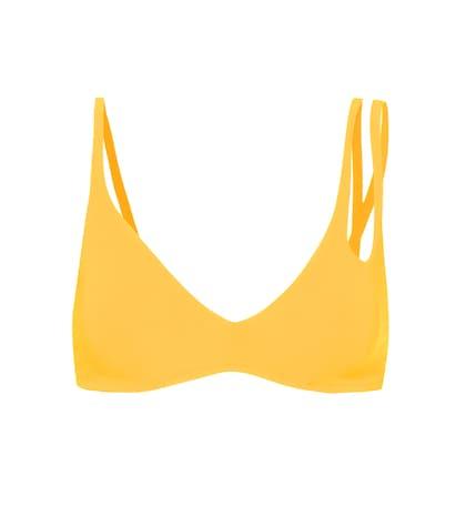 Elias bikini top